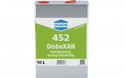 DisboXAN 452 Imprägnierung lösungsmittelhaltig