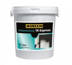 Hidroizolatie bituminoasa 1K Express, Murexin, 32L
