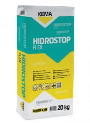 Hidroizolatie monocomponenta, flexibila Hidrostop Flex 20kg