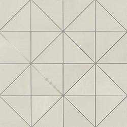 Mosaic MEK Light Mosaico Prisma 36x36 cm
