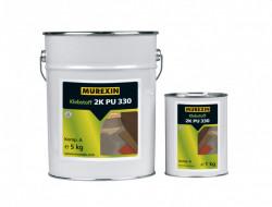 Adeziv poliuretanic 2K PU 330, Murexin, 5+1kg