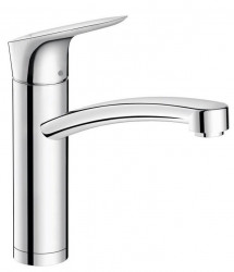 Baterie bucatarie Hansgrohe Logis 160