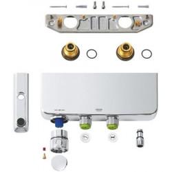 Baterie cada Grohe Grohtherm SmartControl termostatica