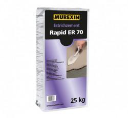 Ciment rapid pt. sape ER 70 25kg