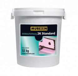 Hidroizolatie bituminoasa 2K Standard, Murexin, 32KG