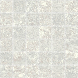 Mozaic gresogranit Rust White natural Apavisa Porcelanico, 10mm, 30x30 cm