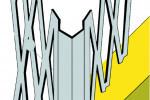 Profil protectie colt tencuiala 2.75m/buc