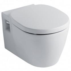 Vas WC suspendat Ideal Standard Connect 36x55 cm, fara rama, Rimless