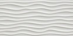 3D Dune White Matt 80