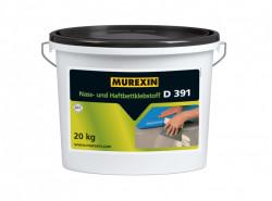 Adeziv cu fixare umeda si de aderenta D 391, Murexin, 20kg