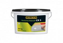 Adeziv pt. cauciuc CR 5, Murexin, 14kg