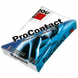 Baumit ProContact - Adeziv şi masa de spaclu 25 Kg