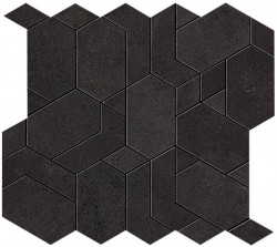 Boost Tarmac Mosaico Shapes 31x33,5