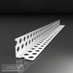 Coltar PVC 2,5m/buc