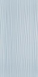Faianta Synergy Blue Sciana A, Paradyz Ceramica, albastru deschis, lucioasa, 30x60 cm