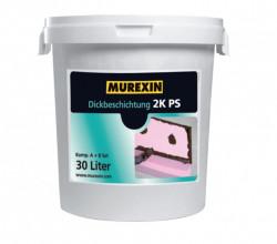 Hidroizolatie bituminoasa 2K PS, Murexin, SET 30L