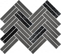 Mozaic Univesalna Grys Argentino, Paradyz Ceramica, 29,2x25,3 cm