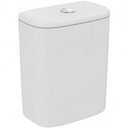 Rezervor pentru vas WC Ideal Standard Tesi, alimentare inferioara 3/6l