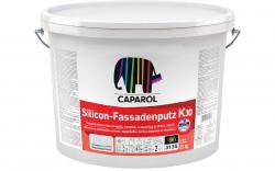 Silicon-Fassadenputz K si R/Silicon-Fassadenputz K si R Winter Qualität