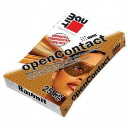 Baumit OpenContact - Adeziv alb si mass de spaclu 25 Kg