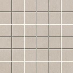 Boost White Mosaico Mat 30x30