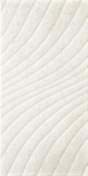Faianta Emilly Bianco Sciana, Paradyz Ceramica, 30x60 cm