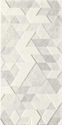 Faianta Emilly Grys Sciana Decor, Paradyz Ceramica, 30x60 cm