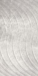 Faianta Harmony Grys, Sciana B, Paradyz Ceramica, gri, 30x60 cm