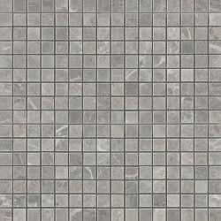 Marvel Pro Grey Fleury Mosaico Lappato Atlas Concorde
