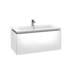 Mobilier Villeroy & Boch, Legato, 100 cm, alb lucios