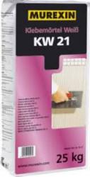 Adeziv alb KW 21, Murexin, 25 kg