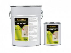 Bariera impotriva umiditatii Epoxy 2K EP 170, Murexin, 20KG+10KG