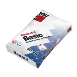 Baumit Baumacol Basic - Adeziv gresie si faianta 25 kg