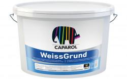 Caparol WeissGrund