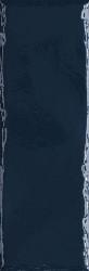 Faianta Porcelano Blue Ondulato, Paradyz Ceramica, 9.8 x 29.8 cm