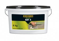 Mortar de umplere si reparatii MF 4, Murexin, 6kg