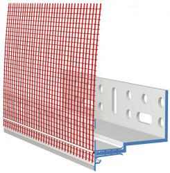 SockelProfil therm Profil de soclu therm 2ml/buc