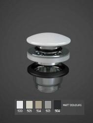 Ventil ceramic gri mat quick-clack Rak Ceramics Feeling