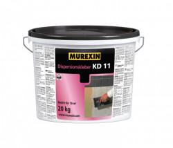 Adeziv in dispersie KD 11, Murexin, 20kg
