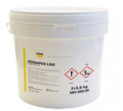 Amorsa epoxidica Kemapox LINK 5,6kg