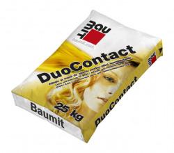 Baumit DuoContact - Adeziv si masa de spaclu