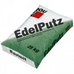 Baumit EdelPutz - Praf de piatră alb 25 Kg