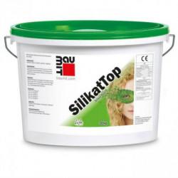 Baumit SilikatTop - Tencuiala decorativa silicatica