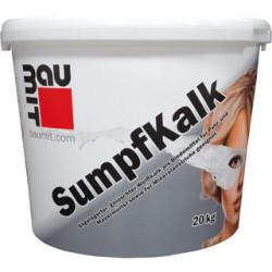 Baumit Sumpfkalk Var stins pentru reparaţii