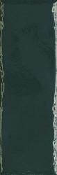 Faianta Porcelano Green Ondulato, Paradyz Ceramica, 9.8 x 29.8 cm