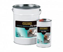 Hidroizolatie universala PU 500, Murexin, SET 23.2KG