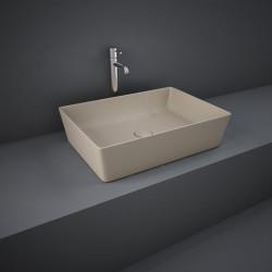 Lavoar rectangular Rak Feeling 50x36 cm