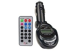 Poze Mp3 / FM Transmitter - 2GB
