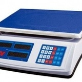 Cantar comercial 40 kg electronic