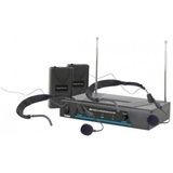 Set 2 lavaliere cu receiver Royal RY-210